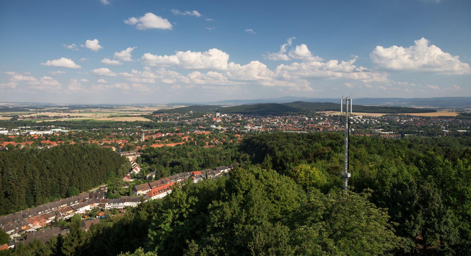 Stadt Salzgitter